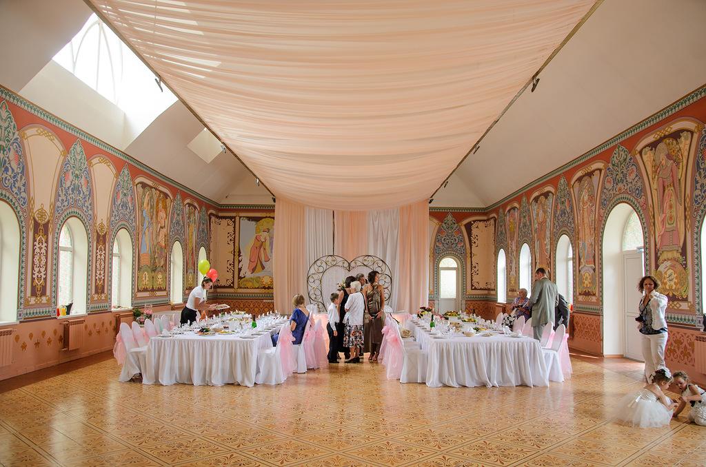 измайловский загс фото дворец